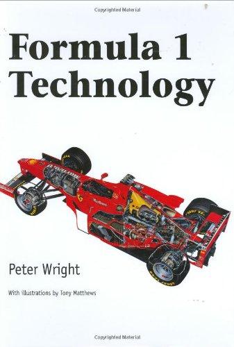 9780768002348: Formula 1 Technology