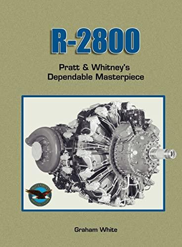 9780768002720: R 2800: Pratt & Whitney's Dependable Masterpiece [R-241]
