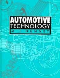 9780768002737: Automotive Technology, Third Edition [R-242]