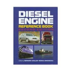 9780768004038: Diesel Engine Reference Book