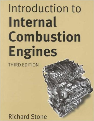 9780768004953: Introduction to Internal Combustion Engines