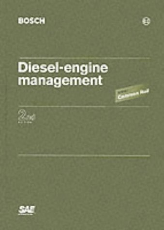 9780768005097: Diesel-engine Management