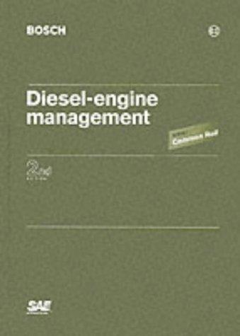 9780768005097: Diesel Engine Management