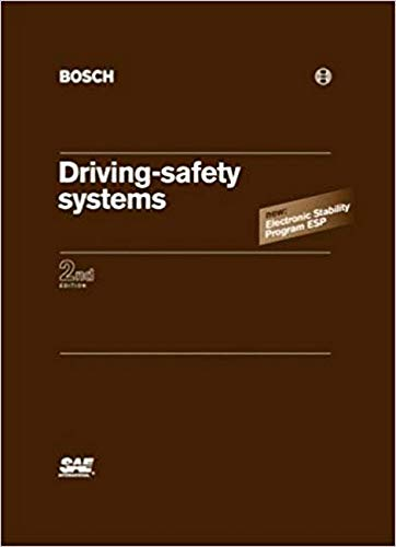9780768005110: Driving-Safety Systems