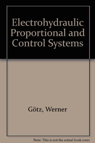 Electrohydraulic Proportional and Control Systems
