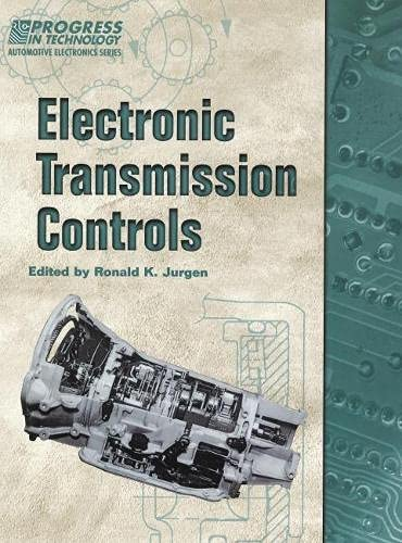 9780768006315: Electronic Transmission Controls