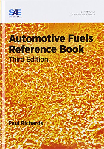 9780768006384: Automotive Fuels Reference Book
