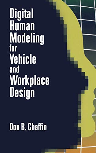 9780768006872: Digital Human Modeling for Vehicle and Workplace Design (Premiere Series Books)