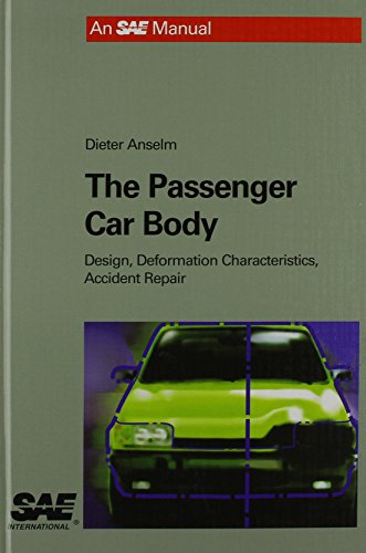 9780768007084: The Passenger Car Body