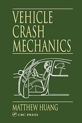 9780768009064: Vehicle Crash Mechanics Prod. Code R-284