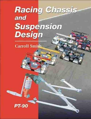 9780768011203: Racing Chassis and Suspension Design Pt