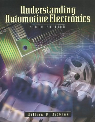 9780768012217: Understanding Automotive Electronics