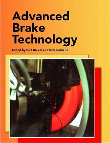9780768012477: Advanced Brake Technology (R-352) (Premiere Series Books)