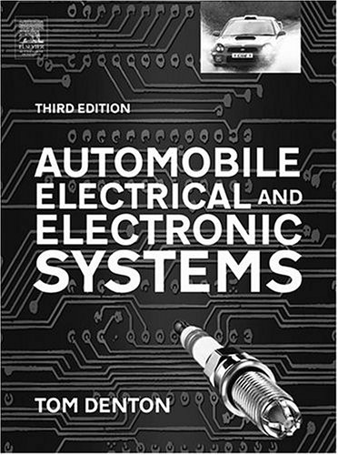 9780768014976: Automobile Electrical and Electronics Systems, Third Edition (R-363)