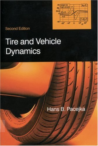 9780768017021: Tire and Vehicle Dynamics, 2nd edition