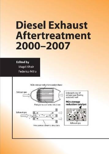 9780768017090: Diesel Exhaust Aftertreatment: 2000-2007