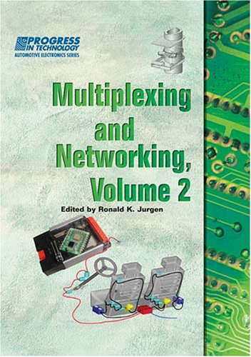 9780768017151: Multiplexing and Networking, Volume 2 (Progress in Technology)