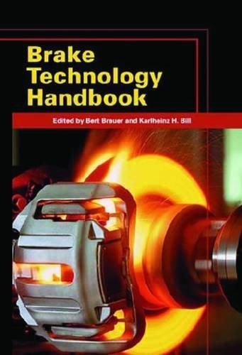 9780768017878: Brake Technology Handbook