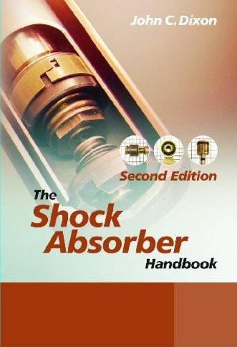 9780768018431: Shock Absorber Handbook