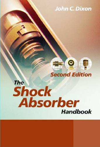 9780768018431: The Shock Absorber Handbook