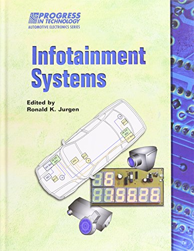 9780768019438: Infotainment Systems (Progress in Technology)