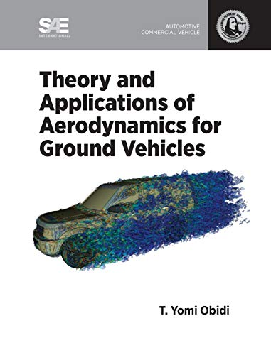 9780768021110: Theory and Applications of Aerodynamics for Ground Vehicles