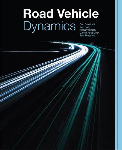 9780768021134: Road Vehicle Dynamics Problems and Solutions Set