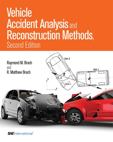 9780768034370: Vehicle Accident Analysis and Reconstruction Methods, (R-397) (Premiere Series Books)