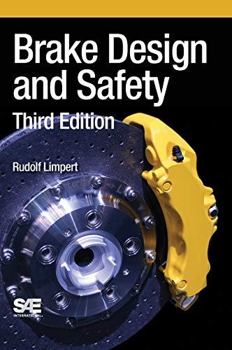 9780768034387: Brake Design & Safety