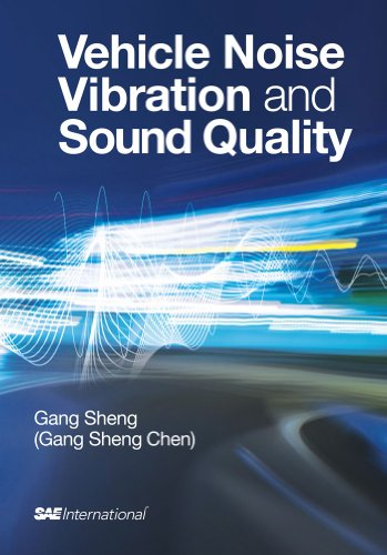 9780768034844: Vehicle Noise, Vibration and Sound Quality