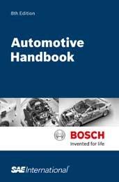 9780768048513: Automotive Handbook