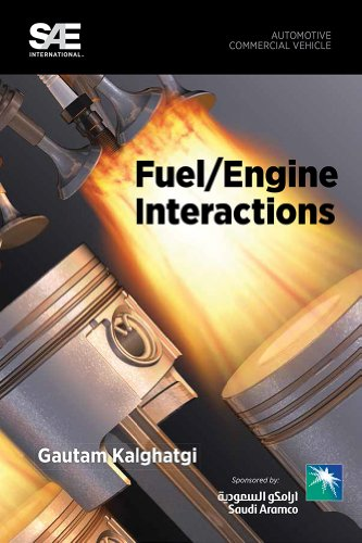 9780768064582: Fuel/Engine Interactions