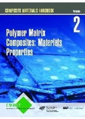 Polymer Matrix Composites: Materials Properties: Sae International