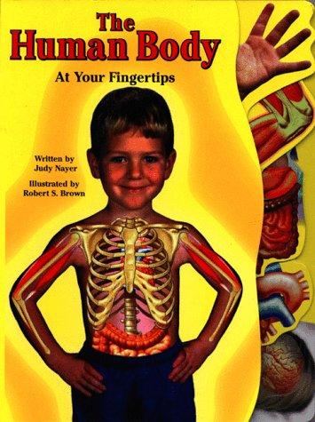 Human Body: Nayer, Judy