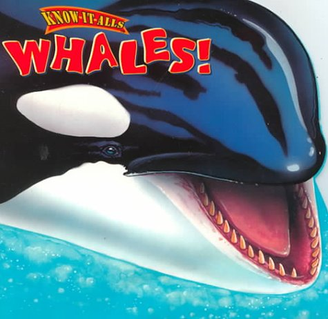 Whales! (Know-It-Alls): Trimble, Irene