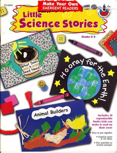Little Science Stories