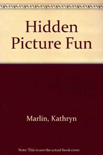 9780768200614: Hidden Picture Fun