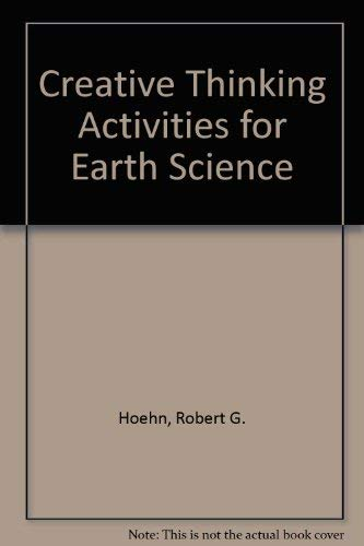 9780768201055: Creative Thinking Activities for Earth Science