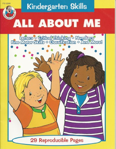 9780768203875: All about Me