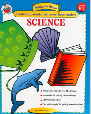 Science Kindergarten, Grade 1 [Teaching Resource] (Bridge: Barbara Truax
