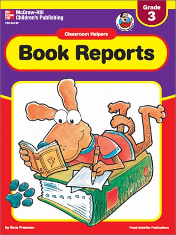9780768208337: Book Reports
