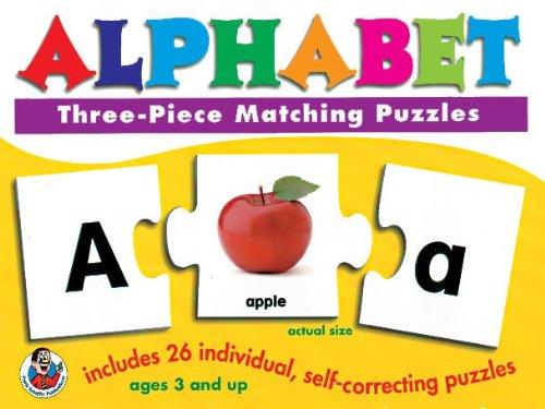 9780768216462: Alphabet