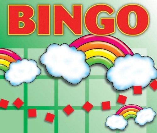9780768217025: Sight Word Bingo Games (set of 3) (Phonics Bingo)