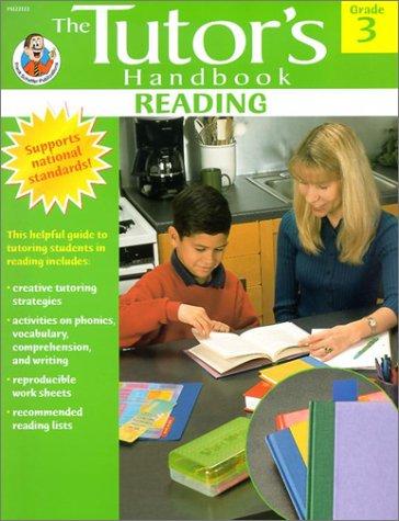 Reading Grade 3 (Tutor's Handbook) (9780768221640) by Pearce, Q. L.