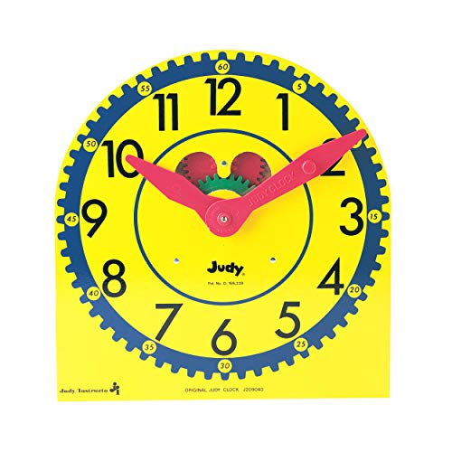 9780768223194: Original Judy Clock