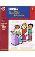 Fairness Grade K (Character Education (School Specialty))