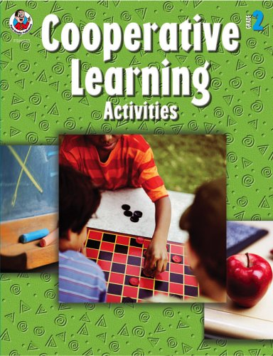 Cooperative Learning Activities, Grade 2: Armstrong, Linda