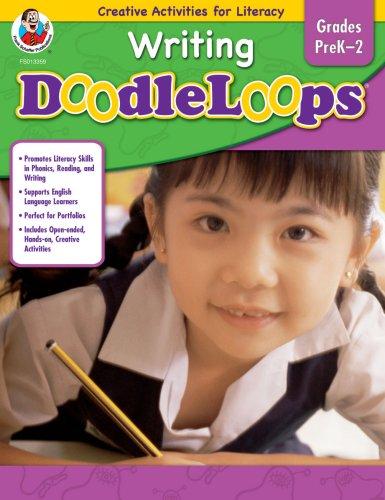9780768233599: Writing DoodleLoops