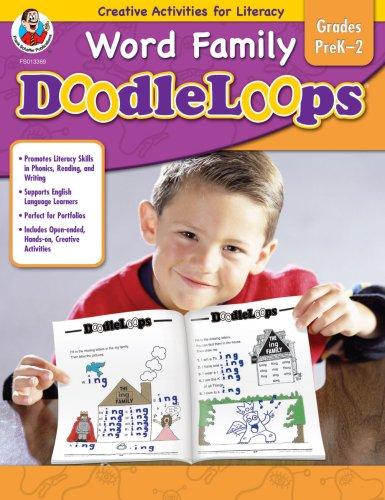 9780768233698: Word Family DoodleLoops