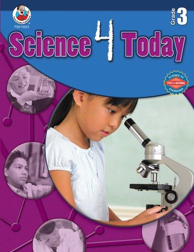 9780768235234: Science 4 Today, Grade 3